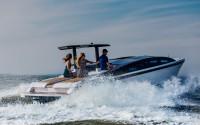 Nederlandse werf Younique yachts bouwt voor Monaco