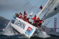 Clipper round the world race zoekt schippers
