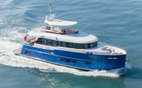 Vripack Gamma Yachts 20