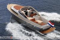Luxe boot Da Vinci 32S voor het eerst te zien op Boot Düsseldorf