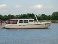 Smelne Vlet 42 SD meest luxeboot tot nu toe