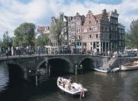 Havengeld in Amsterdam is veel te hoog